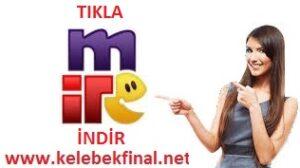 mirc, kelebek mirc, kelebekfinal mirc, script indir, mirc indir, türkçe mirc, ırc