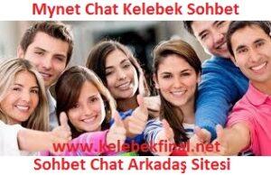 mynet chat, mynet sohbet, kelebek sohbet, kelebek chat, muhabbet, chat, sohbet